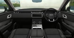 range rover concept interior sterling vehicles range rover velar d180 auto diesel estate 4dr