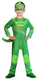 pj masks kids fancy dress animal superhero book childrens