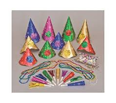 party supply new years party supply pack