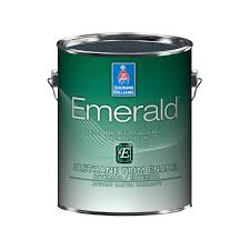 new emerald urethane trim enamel get sherwin williams paint