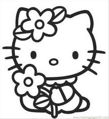 kitty coloring pages free printable www allegiancewars