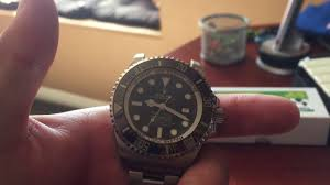 bentley rolex inside the rolex deep sea 3135 movement authentic james cameron