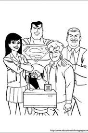 superman coloring pages kids superman coloring pages kids