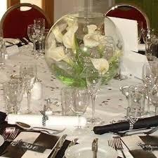 centre table mariage mes premières idées pour mon mariage centre de table