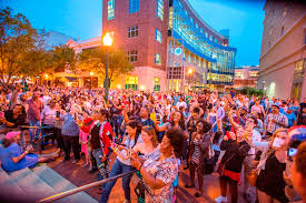 jon abrahams first fridays drawing crowds to downtown norfolk 13newsnow com