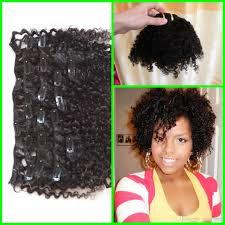 mongolian hair virgin hair afro kinky human hair weave brazilian virgin mongolian afro kinky curly clip in hair extensions