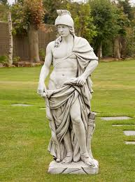 430 best garden statues images on garden statues