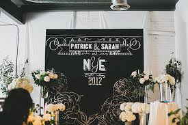 new years back drop southern california wedding new year s wedding 100 layer cake