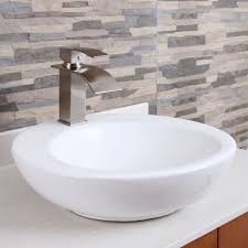 faucet bay we sell glass bathroom sink and ceramic sink for
