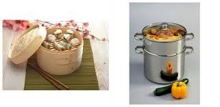 recettes cuisine vapeur quel ustensile pour cuisiner à la vapeur le de vidélice
