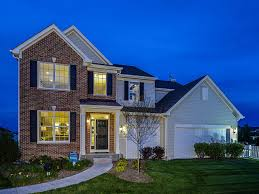 Yorkville Home Design Center New Homes In Yorkville Il Homes For Sale New Home Source