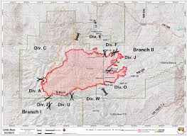 Ruidoso New Mexico Map by Skyranger Over The Little Bear Fire Ruidoso Nm Area