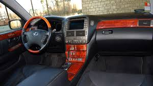 xe lexus ls 430 lexus ls430 175 000 km es tartósteszt i az örök élet ritka