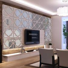 Diy Wall Decor For Living Room Square Wall Decor Promotion Shop For Promotional Square Wall Decor