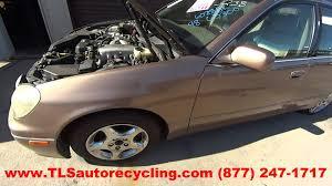1998 lexus es300 junkyard parts parting out 1998 lexus gs 300 stock 6023bk tls auto recycling