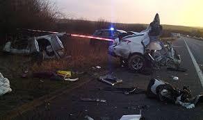 christmas eve crash driver u0027s u0027incredible escape u0027 uk news