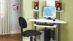 Corner Desk For Small Space Corner Desk Small Spaces Bethebridge Co