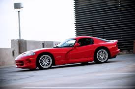 Dodge Viper Supercharger - supercharged 2000 dodge viper gts acr shows up on ebay