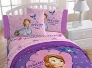 sofia u0027real princess u0027 twin size sheets kids whs