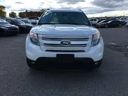 Ford Explorer 2013 - used 2013 ford explorer limited in calgary 17ed6180a maclin ford