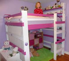 Youth Bunk Beds 25 Cool And Loft Bed Photos For Made In Usa