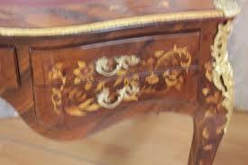 Antiker Schreibtisch Barock Schreibtisch Antik Stil Bureau Plat Aasr0175 Ceres Webshop