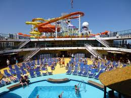 carnival breeze outdoor deck areas