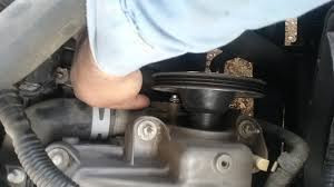 nissan altima water pump mercury milan questions how do i take off water pump off of a 09