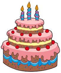 birthday, blog, ulang tahun, kek hari jadi, birthday cake, birthday cke cartoon, satu tahun