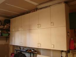 Kitchen Cabinets In Garage What Do Your Storage Cabinets Look Like The Garage Journal Board