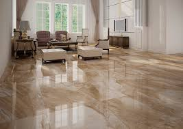 umbria marble effect patterned floor tile