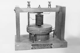 history on the line who invented the telephone