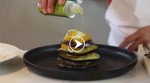 declic cuisine déclic en cuisine le burger d aubergine façon keisuke a l