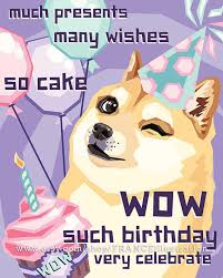 Meme Birthday Card - pin by katerina galchuk on sarcastic and not birthday wishes