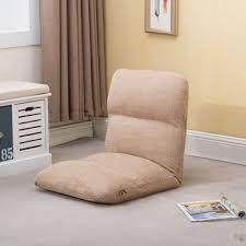 Folding Cushion Bed Sofa Folding Chair Cushion Bed Chair Lazy Sofa Tatami Mat