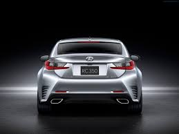 new lexus 2015 2015 lexus rc rear u2013 car reviews pictures and videos