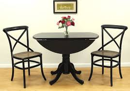round drop leaf table set 36 inch round dining table glass small round dining table round