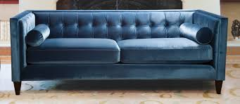 Contemporary Tufted Sofa by Sandy Wilson Fusion Tufted Back Sofa Wayfair New Sofa