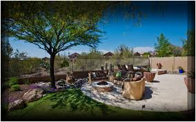 backyards enchanting arizona backyard landscape ideas 101 modern