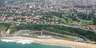 la chambre d amour à anglet un corps découvert près de la plage à anglet sud ouest fr