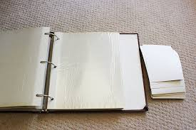 photo album sticky pages becky higgins preserving heritage photos