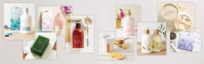 thymes candles thymes products lotions washes candles more