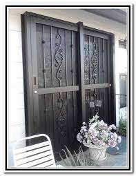 Patio Door Gates 2013 Most Popular Sliding Window Grill Design Of Wrought Iron