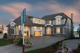 Luxury Home Builder Calgary by Morrison Homes In Calgary New Home Builders Morrison Homes
