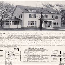 colonial revival house plans interesting colonial revival house plans ideas best idea