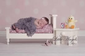 newborn props sale bed and nightstand set newborn photography prop