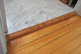 wood to tile floor transition pics curved hardwood is