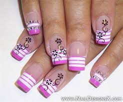 nails and hairstyle 50 amazing acrylic nail art designs u0026 ideas