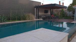 pool and garden design melbourne