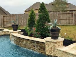 Backyard With Pool Landscaping Ideas Backyard Luxuries